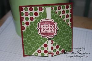 Have a Holly Jolly Christmas 3