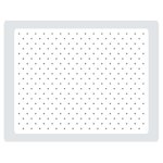 Perfect Polka Dots Textured Embossing Folder 117335