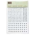 Basic Rhinestones Jewel Accents 119246