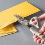 Fringe Scissors 133325