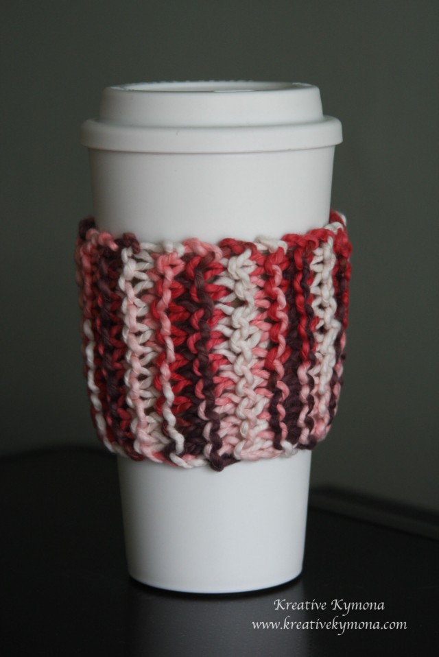 Knitted Sleeve