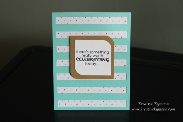 Male Birthday Card Front