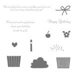 Create a  Cupcake 128520