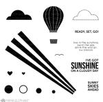 ME Sunny Skies