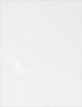 Whitegrain cardstock