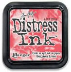 Worn Lipstick  Distress Ink