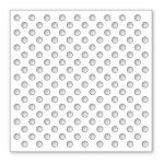 SSS Medium Dots Stencil