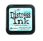 Tumble Glass Distress Ink