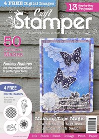 Crafter Stampers Magazine