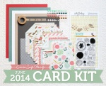 SSS June Card Kit