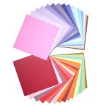 "Bazzill Basics 180-piece ""Olivia Premium Cardstock Kit"