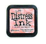 Distress Ink Dried marigold