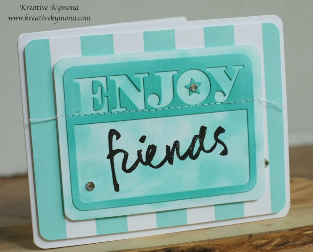 Enjoy Friends 2