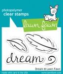 Lawn Fawn Dream