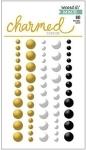 MME Charmed Enamel Dots