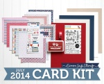 SSS July 2014 Card Kit
