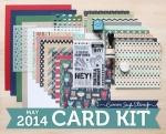SSS May 2014 Card Kit