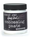 Embossing Paste
