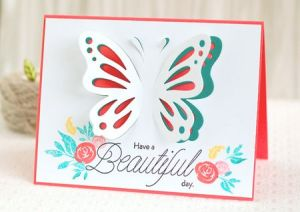 MIM 171 Pop Up Die Cuts