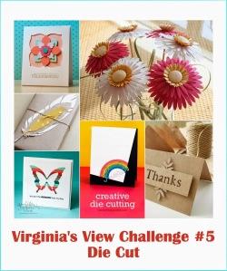 V. V. Challenge #5 (2)