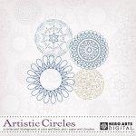 Artistic Circles