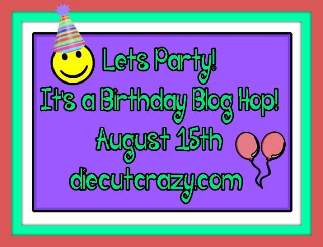 August DCC BD Hop