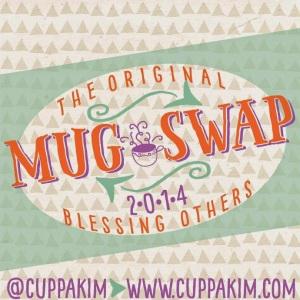 Mug swap logo