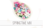 Springtime Mix Sequins