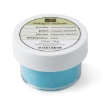 Tempting Turquoise Embossing Powder