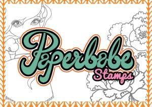 Paperbabe Stamps