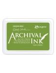 Leaf Green Ranger Archival Ink