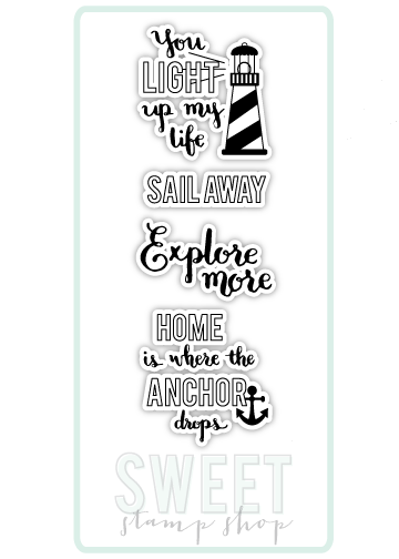 Sail Away Sayings