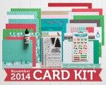 SSS November Card Kit