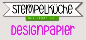 Stempelküche Challenge #5