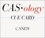 Week 117 - Candy
