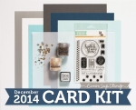 SSS Dec 2014 Card Kit