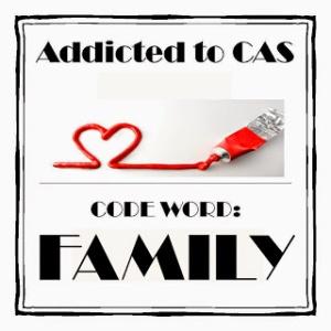 ATCAS - code word family