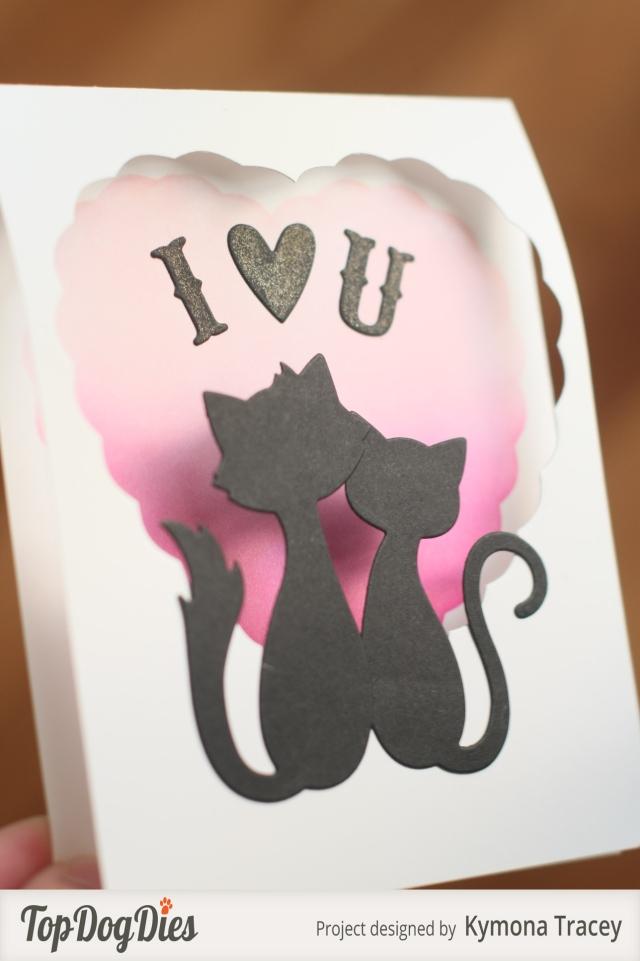I Love You (TDD)