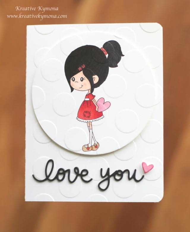 Love You (CS)
