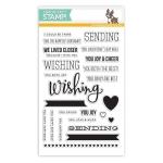 Sending & Wishing