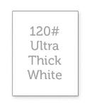 SSS 120lb white cs