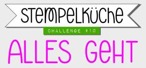 Stempelkuche blog badge