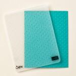 Polka Dot Folder