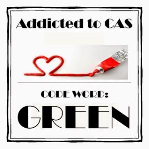 ATCAS - code word green
