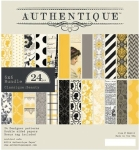 Authentique Pattern Paper