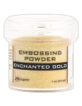 Enchanted Gold Embossing Powder