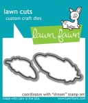 Lawn Fawn Dream Cuts