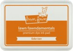 Lawn Fawn Fake Tan Ink Pad
