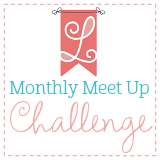 Monthly Meet Up Badge