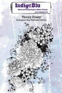 Peony Posey